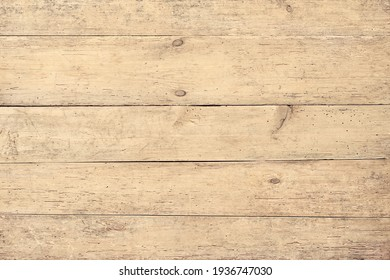 light wood background, rustic table texture, top view