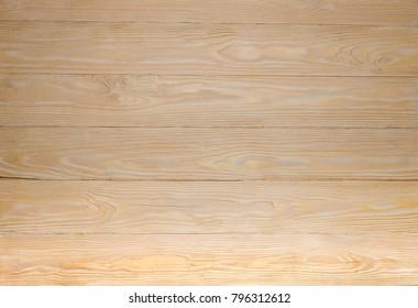 Light wood pine brushed texture background