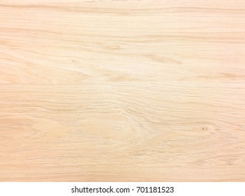 Light wood texture background surface with old natural pattern or old wood texture table top view. Grain surface with wood texture background. Organic timber texture background. Rustic table top view.