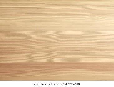light wooden background.