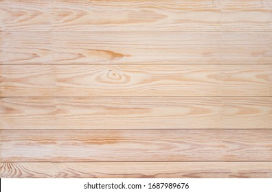 Light wooden background for inserting items