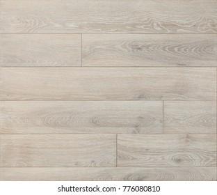 Light wooden tiles