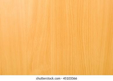 Light yellow wooden horizontal background