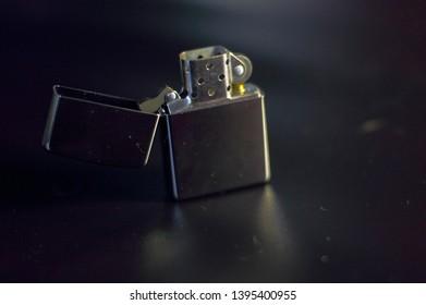 Lighter cigarette lighter item metal lighter