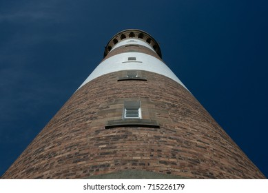 Lighthouse from below