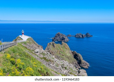 lighthouse Cape Ortegal, the Aguillóns,separating the Atlantic and Cantabrian oldest rocks in the world,amphibolites,Famous for their barnacles,impressive viewpoint, unknown Galicia,tourist attraction