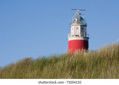 Lighthouse (De Cocksdorp, Texel, the Netherlands)