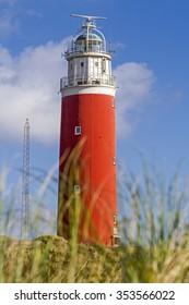 Lighthouse Eierland, Texel