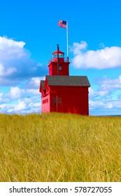 Lighthouse Grass