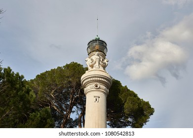 Lighthouse of the Italians in Argentina, in Rome
