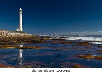 Lighthouse - Lighthouse at Kommetjie in the Western Cape - South Africa