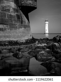Lighthouse Morning Splendor