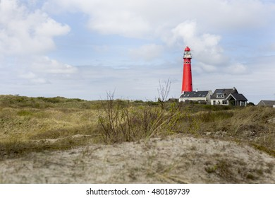 Lighthouse,  The Netherlands