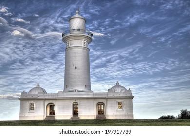 Lighthouse NSW Australia
