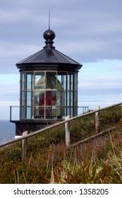 lighthouse in Oregon, United States