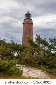 Leuchtturm Darßer Ort (Mecklenburg-Vorpommern, Deutschland)