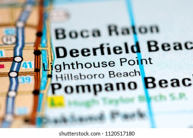 Lighthouse Point Florida Images Stock Photos Vectors Shutterstock