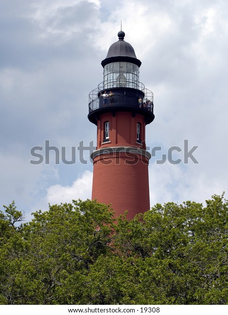 Lighthouse - Ponce Inlet - Florida