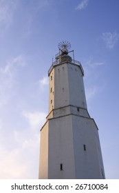 Lighthouse Rumelifeneri Istanbul