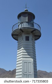 lighthouse. santa cruz