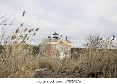 The Lighthouse in Saugerties NY