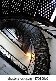 lighthouse, St. Augustine, Florida, USA