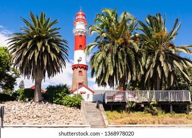 Leuchtturm Swakopmund Namibia