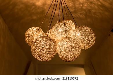 Lighting decor,chandeliers