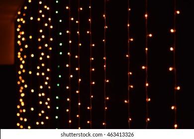 Lighting for Festival  - Diwali Lights