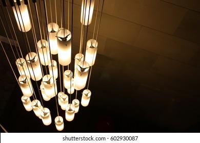 Lighting Interior Design
