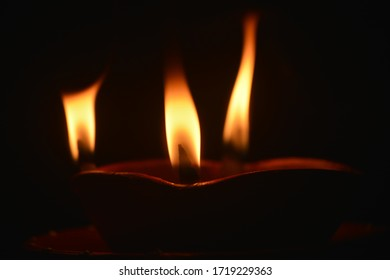 lighting the lamps of hope and fire