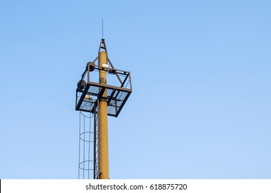 calibrating the lightning rod towers The lightning rod towers seems to be not working properly you are asked to  calibrate a total of ten rod towers the rod towers located on the south part are  fairly.