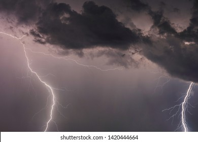ee95ad025cbb7 Thunderstorm Images, Stock Photos & Vectors | Shutterstock