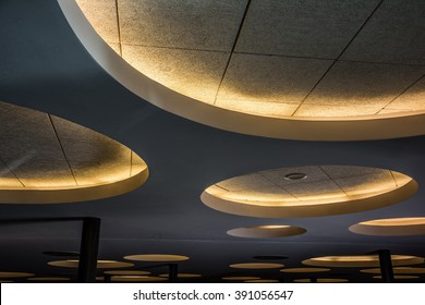 Modern Ceiling Design Images Stock Photos Amp Vectors Shutterstock