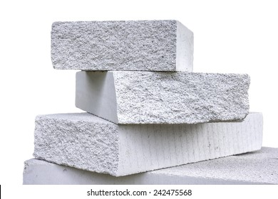 LIGHTWEIGHT CONCRETE BLOCK the bricks used in the construction of the new series are popular. Reduce heat resistant, lightweight, strong, easy construction.