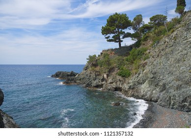 Ligurian Coast of Levante - Levanto - Italy