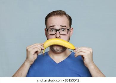 i don´t like banana