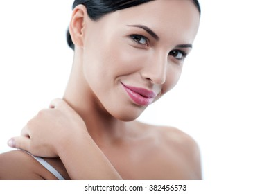 I like skincare treatment very much