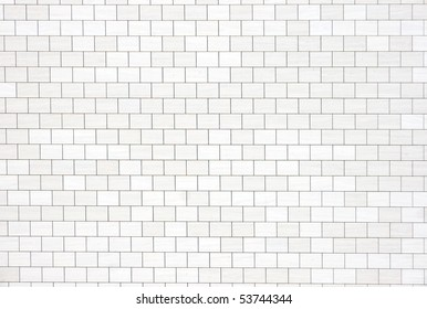Like The Wall from Pink Floyd