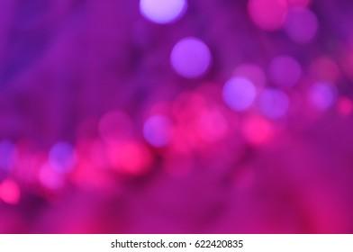 Lilac salute