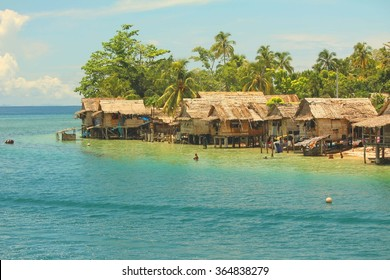 Lilisiana Village, Malaita Province