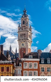 Lille in France - Grand Place