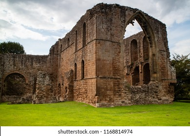 Lilleshall Abbey was founded in about 1148 for a community of Augustinian canons. By the late 13th century, it had become a religious house of great reputation and prestige.