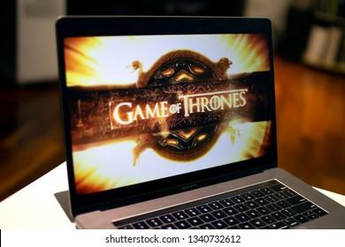 Macbook Gaming Images, Stock Photos & Vectors   Shutterstock