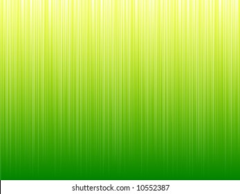 Lime green pin striped background with yellow highlight