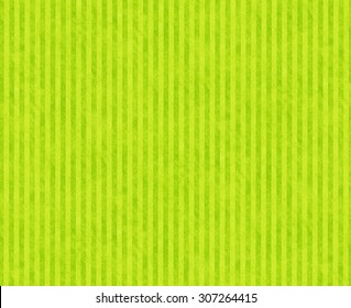 Lime lemon green beautiful abstract background. Colorful vertical thin stripes wallpaper.