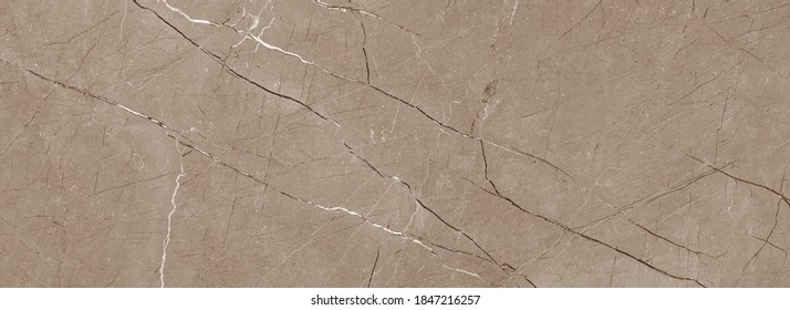 Limestone Marble Texture Background, Natural Italian Slab Marble Texture For Abstract Interior Home Decoration Used Ceramic Wall Tiles And Floor Tiles Surface.
