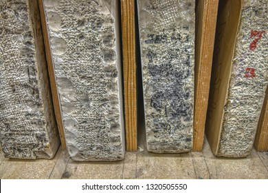 Limestone Tablets used in Lithography Printing