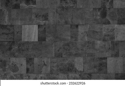 limestone tiles wall texture