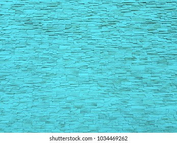 Limestone wall texture and background